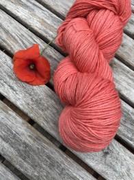 Poppy new merino - poppy nm