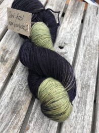 DARK FOREST  merino - DARK FOREST MERINO