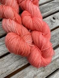 Rosenknopp sockgarn - rosenknopp sock