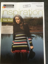 Inspiration fine wool no 068 - Fine wool no 068