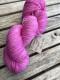 Fuchsia sockgarn - Fuchsia sock