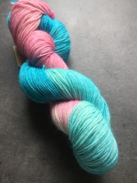 SWIMSUIT Sockgarn - SWIMSUIT sock