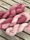 GARNLYCKAS 17dagarssjal - 17dagarssjal rosa toner