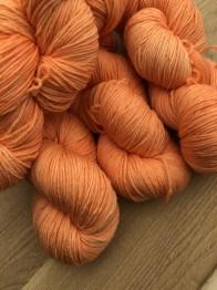 Mandarin new merino - mandarin nm