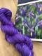Iris silkeblandning