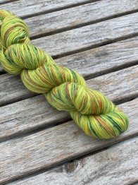 SYRLIG, sockgarn - syrlig sock