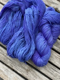 LILLY BLUE new merino - lilly blue nm
