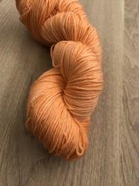 Carrot sockgarn - carrot sock