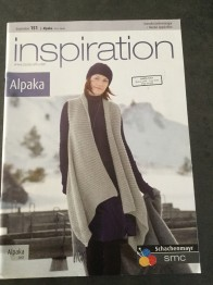Inspiration alpaka 151 - Alpaka 151