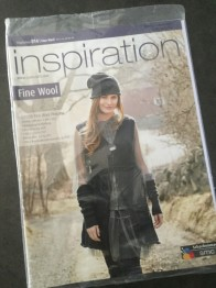 Inspiration fine wool no 014 - Fine wool no 014