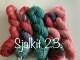 Sjalkit till Slipstravaganza - Nr 23