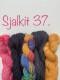 Sjalkit till Slipstravaganza - Nr 37