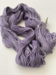 VINTAGE VIOLET new merino - vintage violet nm