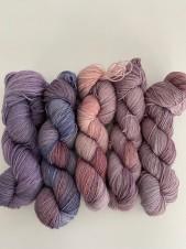 Lavendel sockpaket