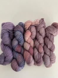 Lavendel sockpaket - lavendel sockpaket