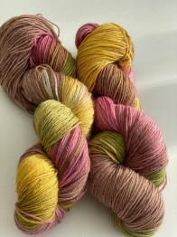 SOFT SPRING sockgarn - soft spring sock