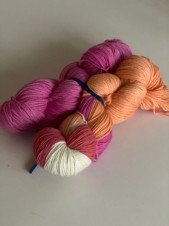 PINK DELIGHT new merino