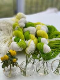 PRIMAVERA sockgarn - primavera sock