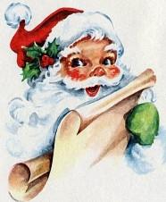 Garnlyckas Decemberkalender!
