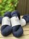Svensk ull - Svensk ull dark blue