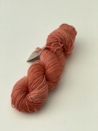 Pumpkin sockgarn - Pumpkin sock