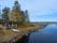 Köråsälva (lågvatten oktober '13)