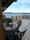 Fika på altan vid Lillstuga