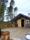 Köråsälva 2 från verandan med fika