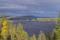 Närssjön från Lejvägen