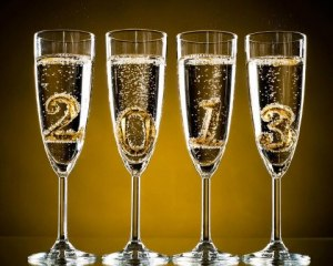 Happy new 2013!