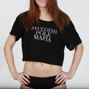 Swedish Pole Maffia T-shirt