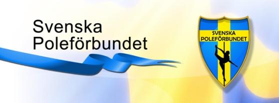 Bli medlem i Svenska Poleförbundet och stötta deras arbete! www.SvenskPole.se
