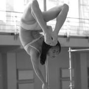 tatiana cheba poledancer