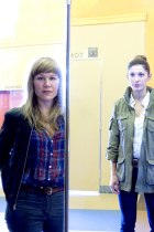 Jenny Andreasson & Nina Zanjani (Tidningen VI)