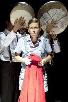 Teater Kurage, Ensam Mullvad på en scen