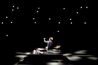 Folkteatern, Blinka lilla stjärna