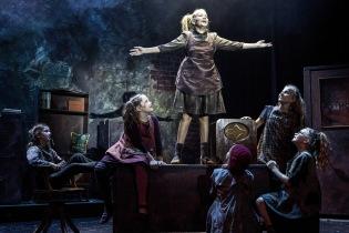 Säffle Operan, Annie