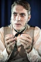 Teater Jaguar, Dr Jekyll & Mr Hyde