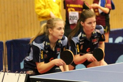 Michaela Karlsson , Caroline Olsson
