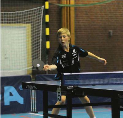Johan Magnusson, Arvika BTK