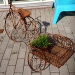 Cykel i höganäs