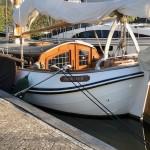 Hollänsk båt