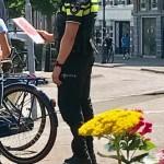 Cyklande polis