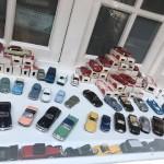 Bilsamling