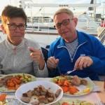 Tonfisk middag