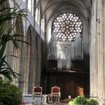 Kyrkan för dagen