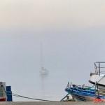 Imagene i dimma