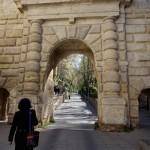 Vackra portaler.
