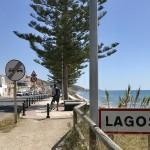 En cykeltur till Lagos! (Espanias Lagos)