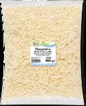 Frischpack Riven Mozzarella 1000g